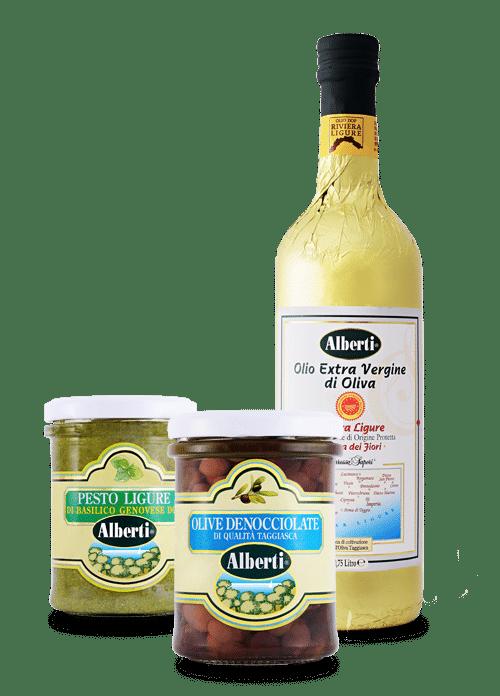 alberti-olio-liguria-imperia-pesto-olive