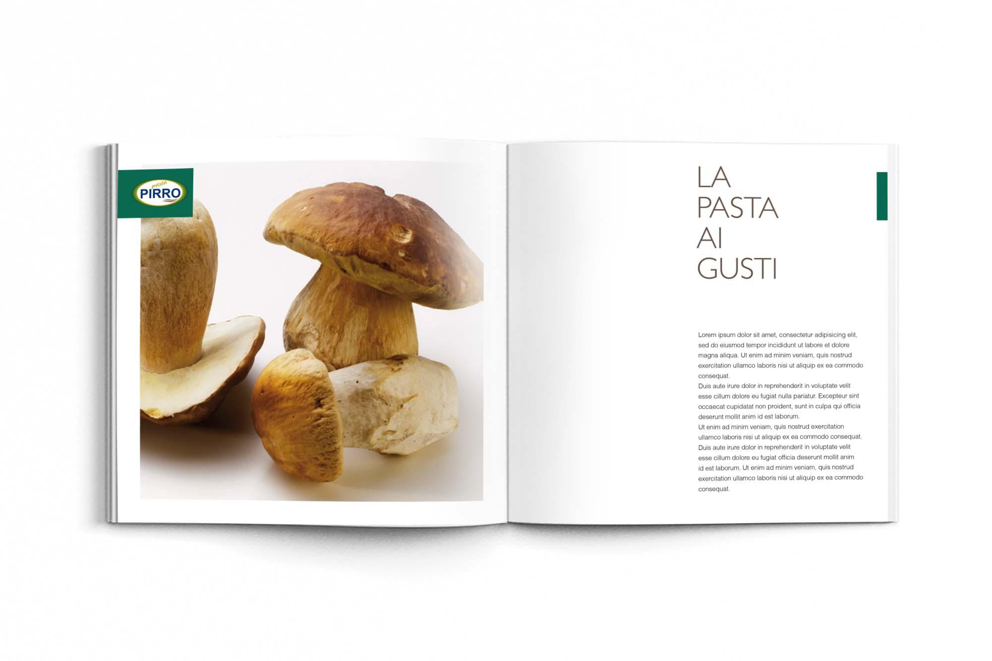 brochure pasta pirro